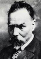Valery Yaklovich Bryusov poet