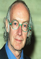 Roger McGough poet