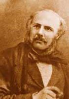 Alfred Domett poet