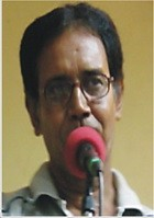 Pranab K. Chakraborty poet