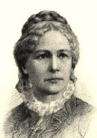 Julia Caroline (Ripley) Dorr poet