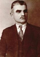 Aleksander Stavre Drenova poet
