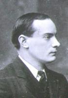 Patrick Henry Pearse poet