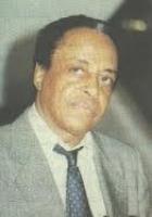 محمد الفيتوري poet