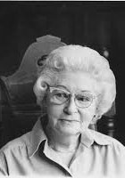 Mary Barnard poet
