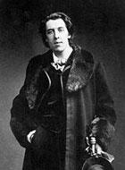 Oscar Wilde poet