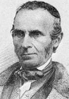 John Greenleaf Whittier poet