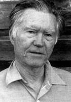 William Stafford poet