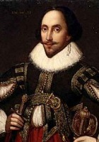 William Shakespeare poet
