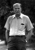 Archie Randolph Ammons poet