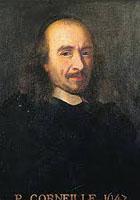 Pierre Corneille poet