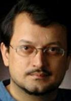 Ranjit Hoskote poet