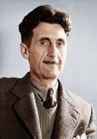 George Orwell poet