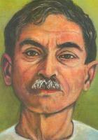 Munshi Premchand poet
