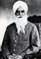 Bhai Vir Singh poet