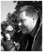 Marcin Malek poet