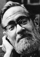 John Berryman poet