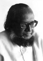 Syed Ali Ahsan poet