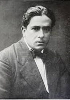 Francis Picabia poet