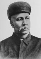 Govardhanram Tripathi poet