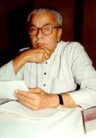 Kedarnath Singh poet
