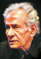 Habib Tanvir poet
