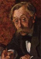 Emile Verhaeren poet