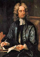 Jonathan Swift poet