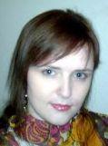 Ekaterina Polischuk poet