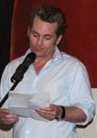 James Bradley poet