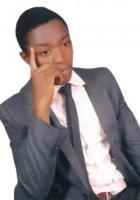 Sam Adeyinka poet