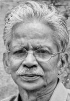 A. Ayyappan poet