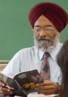 Surjit Paatar poet