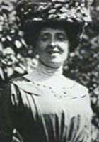 Lucy Maud Montgomery poet