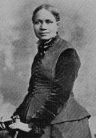 Frances Ellen Watkins Harper poet