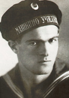 Nikola Vaptsarov poet