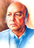 Habib Jalib poet