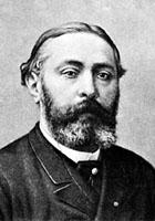 Rene Francois Armand Prudhomme poet