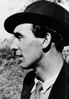 George Barker poet