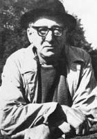 Patrick Kavanagh poet