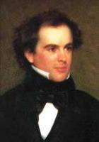Nathaniel Hawthorne poet