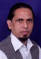 Sayeed Abubakar poet
