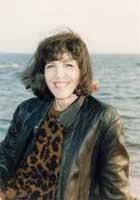 Susan Mitchell poet