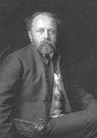 Alfred George Stephens poet