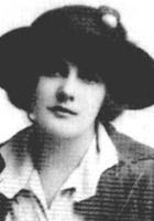 Jeanne Robert Foster poet