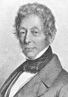 Johannes Carsten Hauch poet