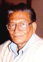Manoj Das poet