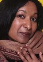 Meena Alexander poet