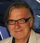 Alan Bruce Thompson poet