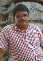 M.D Dinesh Nair poet